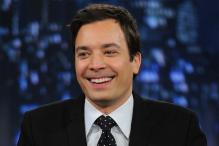 Jimmy Fallon to Host 74th Annual Golden Globe Awards