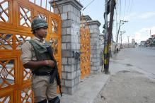 Curfew Extended to More Areas in Kashmir, Life Remains Paralysed for 28th Day