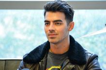 Growing Up Famous Wasn't Easy: Joe Jonas