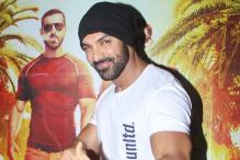 Sylvester Stallone Influenced My Life to Large Extent: John Abraham