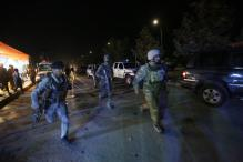 American University in Kabul Attacked by Gunmen, Students Trapped
