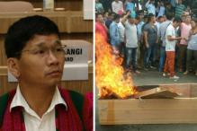 Violence in Itanagar After Kalikho's Death; CM's House Attacked