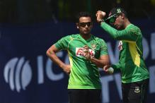 Bangladesh Sack Coach Ruwan Kalpage For No-Show