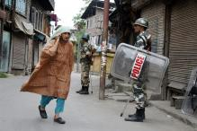 Indian Army Launches Operation 'Calm Down' in South Kashmir