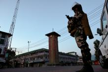NIA Launches Probe Into Funding of Militants in Kashmir