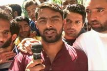 Watch: Kashmiri Cops Caught in 'Crossroads'