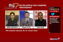 Has the Political Class Completely Failed Kashmir?