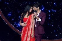 StarGaze: Katrina- Sidharth Visit Jhalak Sets, Tiger Shroff  Promotes A Flying Jatt
