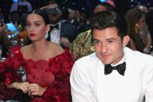 Katy Perry, Orlando Bloom Living Together