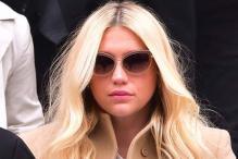 The Amount Of Body-Shaming And Baseless Slut-Shaming Online Makes Me Sick: Kesha