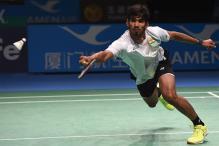 Shuttler Kidambi Srikanth Plotting Return to Top 10 Ranking