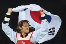 Rio 2016: South Korea's Kim So-Hui Wins Taekwondo Women's 49kg Gold