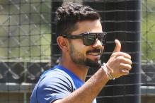 Virat Kohli Says Team Is Working on Handling Spin Better