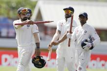 4th Test: India Eyeing Another Big Win to Regain No 1 Test Ranking