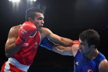 Rio 2016: Tennis, Boxing Bring Smile for India After Spate of Failures