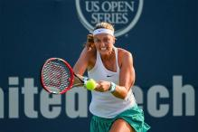 Petra Kvitova Advances, Roberta Vinci Ousted in Connecticut Open