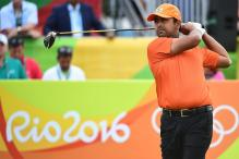 Rio 2016: Mixed Day for Indian Golfers SSP Chawrasia, Anirban Lahiri