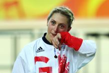 Rio 2016: Britain's Cycling Great Laura Trott Claims Another Gold