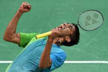 Rio 2016: I Was Well Prepared With My Strategy, Says Kidambi Srikanth