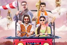The Legend of Michael Mishra Movie Review: A Hoax in the Name of Comedy