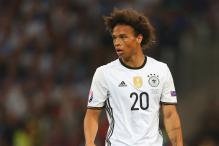 Sane Hopes to Become Complete Player Under Guardiola