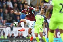 Burnley Stun Liverpool 2-0 With Classy Double