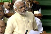 PM Modi Intervenes in Lok Sabha Over GST, Thanks Opposition - As it Happened
