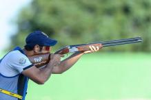 Rio 2016: Mairaj Ahmad Khan Finishes 10th in Skeet Qualifications