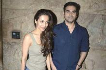 We're Not Together: Arbaaz Khan Clears the Air About Getting Back With Malaika