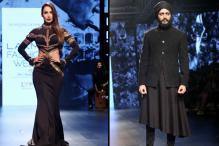 LFW 2016: Riteish Deshmukh, Malaika Arora Turn Showstoppers For Shantanu-Nikhil
