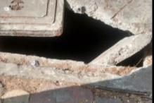Four Labourers Die in Hyderabad After Getting Trapped in Manhole