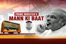 BJP Organises 'Mann Ki Baat-Chai Ke Saath' at 120 Places in Mumbai