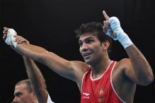 Rio 2016: Boxer Manoj Kumar Stuns Olympic Bronze-Medallist to Enter Pre-Quarters