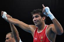 Rio 2016: Boxer Manoj Kumar's Brother Complains About 'Rowdy' Villagers