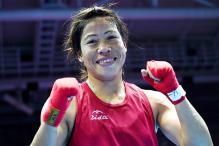 I Would've Returned From Rio With a Medal: Mary Kom