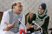 No Blanket Ban on Pellet Guns in Kashmir, Will be Used in Rare Cases: HM