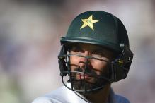 Captain Misbah-ul-Haq Keen to Leave Pakistan Legacy