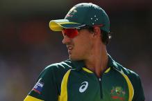 Mitchell Starc Sets ODI Wicket Record