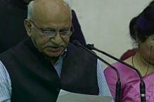 Nations With Facade of Human Rights are Worst Hypocrites: MJ Akbar