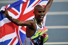 Rio Repeat Proves London was No Fluke, Says Olympic Champion Mo Farah