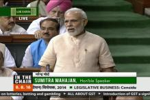 Consumer Will Be the King, says PM Modi in Lok Sabha On GST