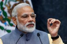 Modi Urges BJP leaders to Make 'Tiranga Yatra' a Success