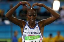 Rio 2016: Mo Farah Recovers From Fall to Defend 10,000-Metre Title