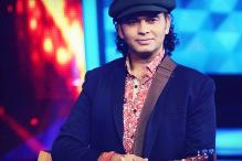 Mohit Chauhan Wins Big at Daf Bama Music Awards 2016