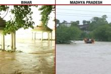 Rain Wreaks Havoc in Madhya Pradesh, 15 Dead in Various Incidents