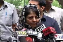 Watch: Mufti's Statements Will Aggravate the Kashmir Crisis Says NC Spokesperson Mattu
