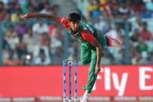 Bangladesh's Mustafizur Rahman Undergoes Shoulder Surgery in London