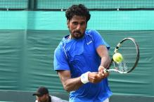 Saketh Myneni a Step Closer to US Open Main Draw