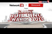 Smart Building Awards Show: Safety of Buildings Critical