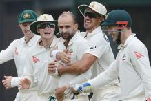 3rd Test: Struggling Australia Desperate To Retain Crown